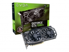 EVGA GTX 1080 Ti SC Black Edition is ready