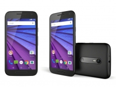 Motorola launches new Moto G (2015) smartphone