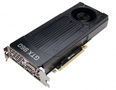 Nvidia officially launches the Geforce GTX 960