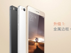 Xiaomi Mi 4S is a Snapdragon 808 phone for $260