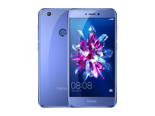 Huawei silently launches Honor 8 Lite in Europe
