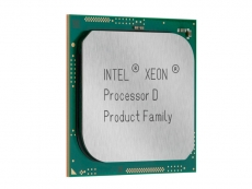 Chipzilla announces Xeon SoC