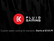 EKWB unveils EK Fluid Gaming liquid cooling sets