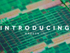 AMD releases more details on the Radeon Pro 400 series