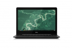 Dell releases cheap as chips Chromebook