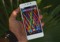 Indians come up with the slimmest Smartphone