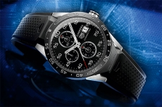 Intel inside flagship luxury Swiss watch