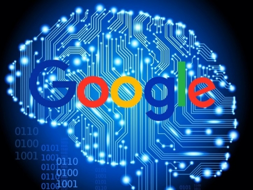 Google AI-bod does deal with Foxconn
