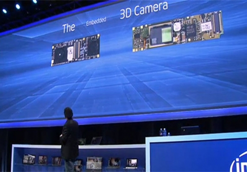 Intel building Realsense into AR device