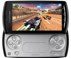 Sony wants to get back into mobile gaming