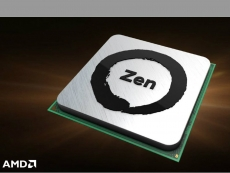 AMD's CEO showcases 8 and 32 core Zen