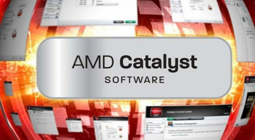 AMD wants CPU engineer for Catalyst