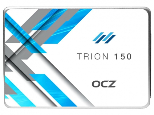 OCZ Trion 150 480GB SSD Reviewed