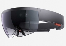 HoloLens might look cool but it overheats