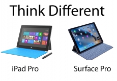 Apple's Surface Clone goes on sale