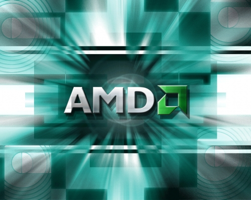 AMD learns hard way about lack of product