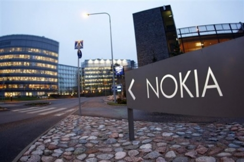 Nokia expects 4G to pick up this year