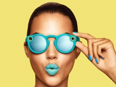 Snapchat spectacles are out