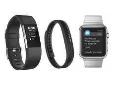 Wearables market increased 18 percent year-over-year