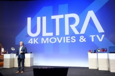 Sony to release 4K streaming