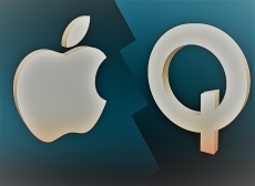 Qualcomm sues Apple again