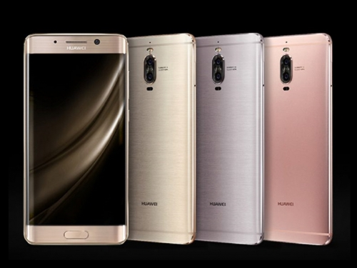 Huawei announces Mate 9 Pro smartphone in China