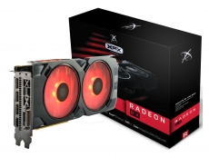 XFX introduces new Radeon RX 480 Crimson Edition