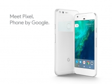 Google officially unveils Pixel and Pixel XL smartphones