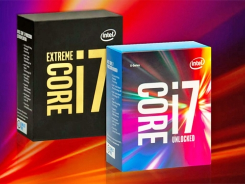 Intel Skylake-X and Kaby Lake-X CPUs could be coming in Q3 2017