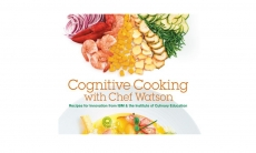 IBM's Watson has written a cookbook