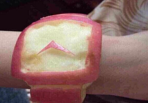 Apple not going to save the iWatch