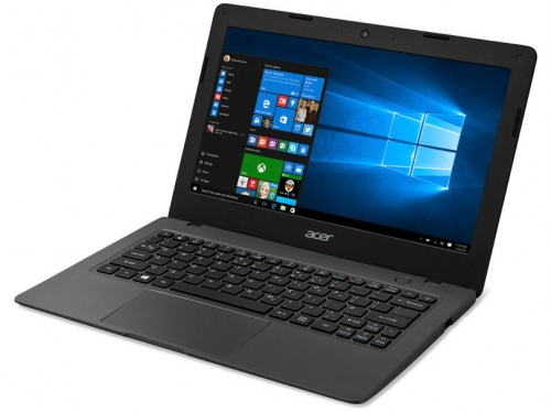 Acer Aspire One Cloudbook launched