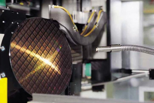 TSMC gears up for A11 processor