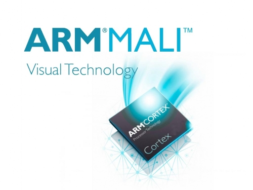 ARM details its future Mali-Cetus dislplay architecture