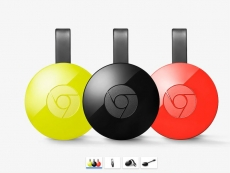 Chromecast 2 has dual ARM Cortex-A7