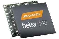 MediaTek says Helio P10 to thinner 5000 mAh phones