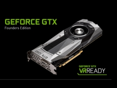 Geforce GTX 1080 supplies may be scarce until mid June