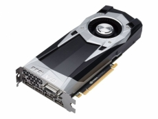 Nvidia GP106-300 GPU could launch as GTX 1050