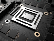 Project Scorpio will support FreeSync 2 and HDMI 2.1 VRR