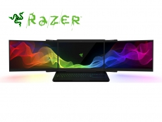 Razer shows its new Project Valerie at CES 2017