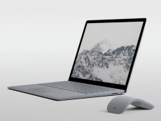 Microsoft unveils Surface Laptop for students