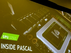 Nvidia's GP100 Pascal GPU has 56 SMs enabled