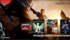 AMD says the future of Mantle is DirectX 12