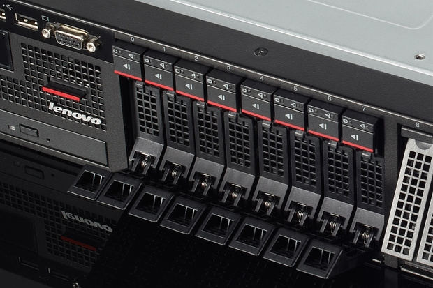 Lenovo will build Microsoft's data servers