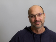 Andy Rubin shows off Ambient OS