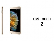 UMi Touch 2 comes with Helio X25