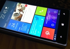 Windows 10 mobile works on Snapdragon 820