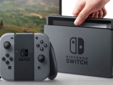 Nintendo Switch can't save back-ups
