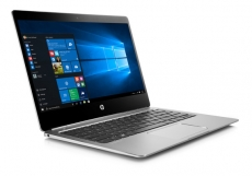 Hands on with HP's 4K EliteBook Folio G1 ultrabook at CES 2016