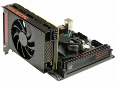 Recent Radeon graphics card price drop was not AMD's doing